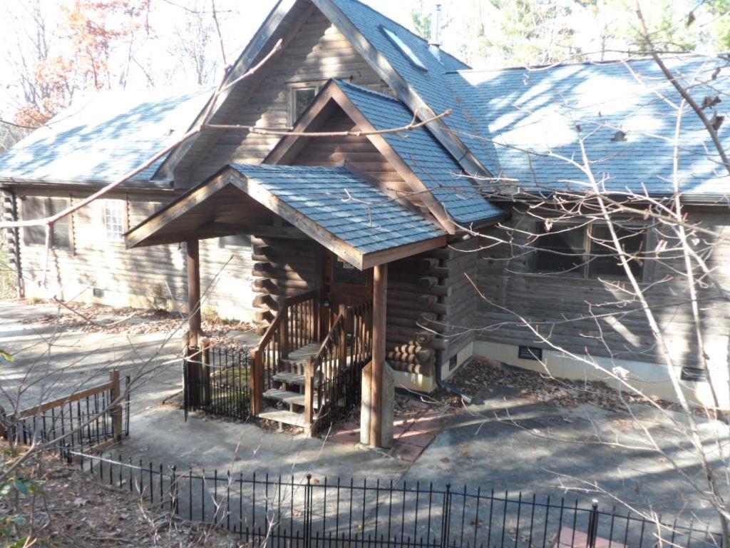 228 Jocassee Ridge Way Salem, SC 29676