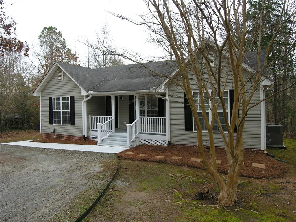 273 Horseshoe Road #central Central, SC 29630