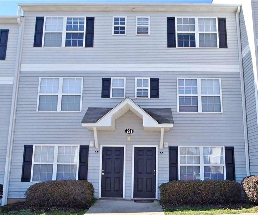 221 Campus Drive Central, SC 29630