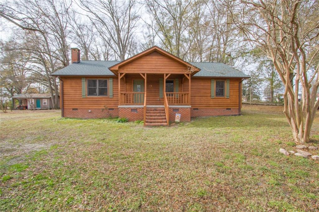 110 Shirley Circle Townville, SC 29689