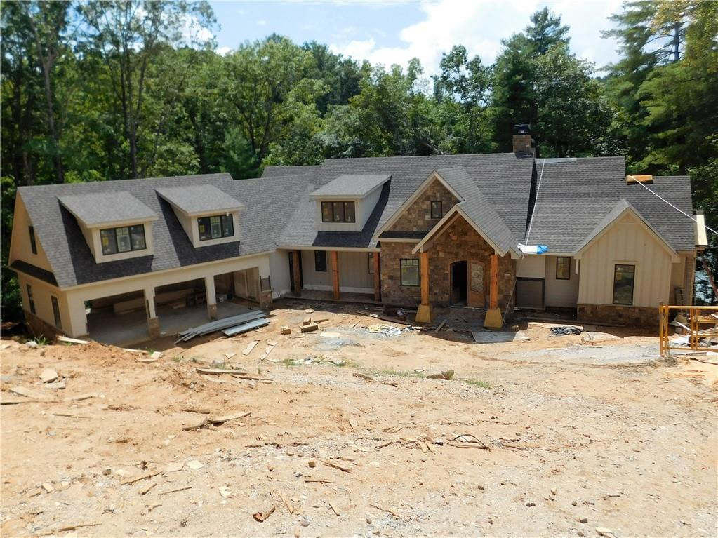 1075 Cliffs Vista Parkway Six Mile, SC 29682