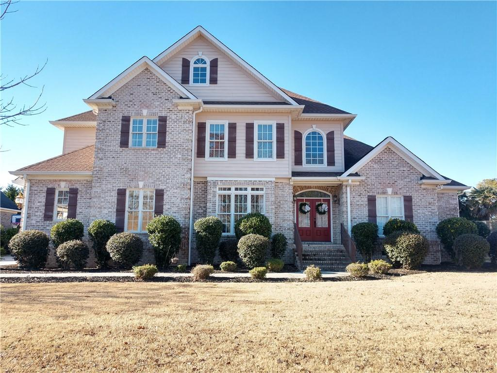 212 Andalusian Trail Anderson, SC 29621