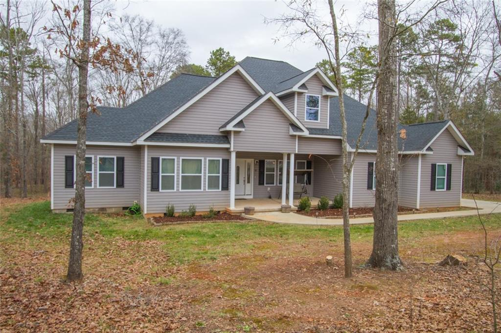 41 Fisher Jenkins Road Anderson, SC 29625