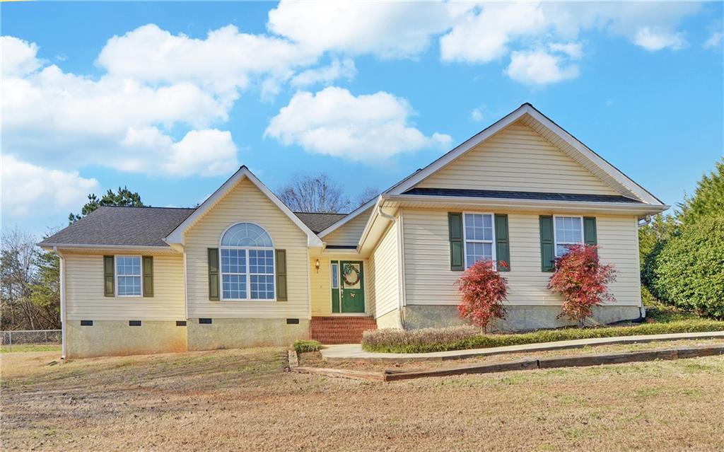 214 Green Tree Trail #westminster Westminster, SC 29693