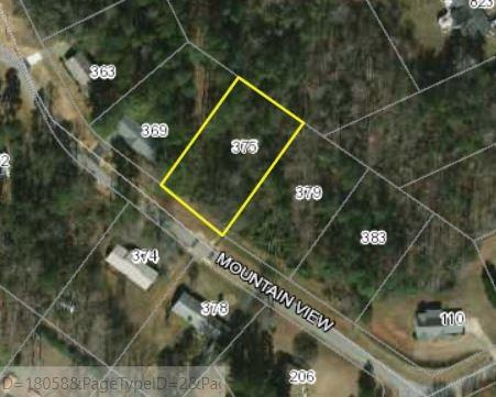 375 Mountain View Drive Central, SC 29630