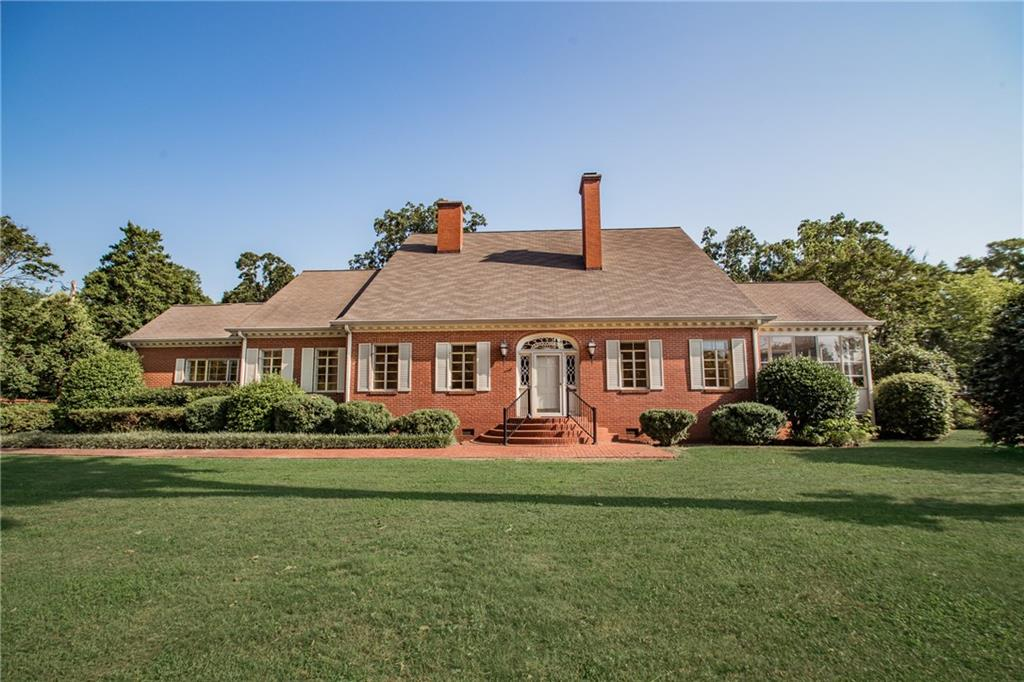 206 Whitehall Road Anderson, SC 29625