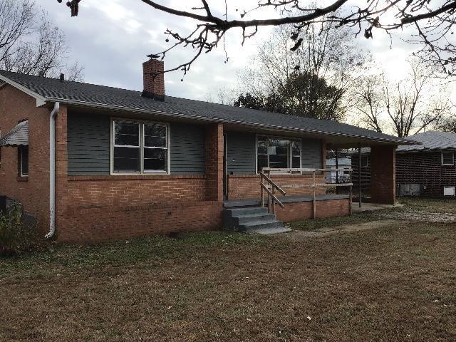 511 Cheyenne Street Anderson, SC 29626