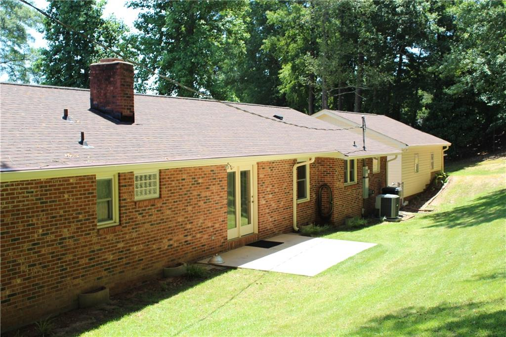 104 Mcgee Court Anderson, SC 29621