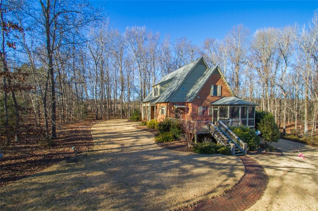 234 Thompson Road Pendleton, SC 29670