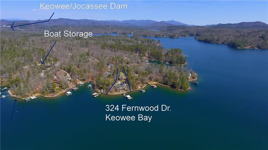 324 Fernwood Drive Salem, SC 29676