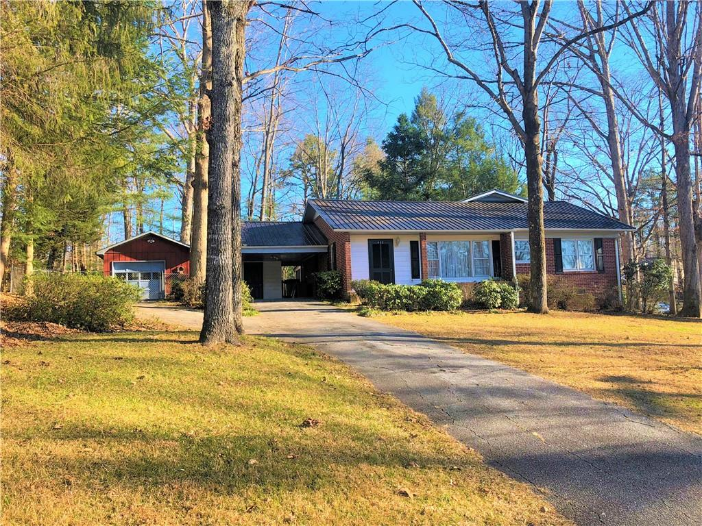 402 Playground Road Walhalla, SC 29691