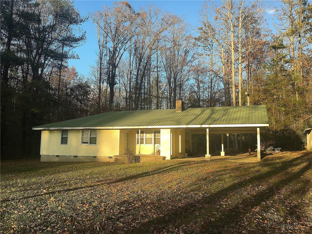 7314 Highlands Highway #mountain Rest Mountain Rest, SC 29664