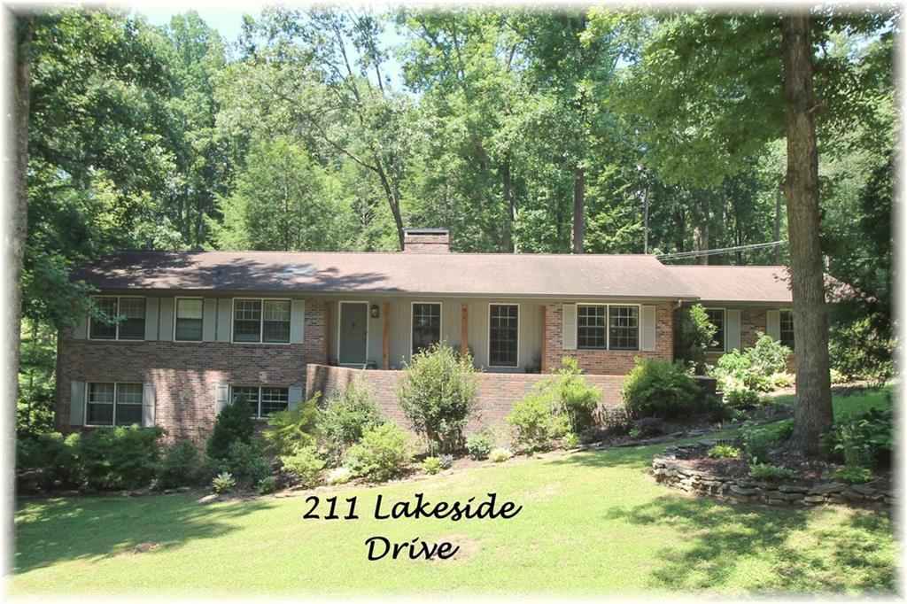 211 Lakeside Drive Walhalla, SC 29691