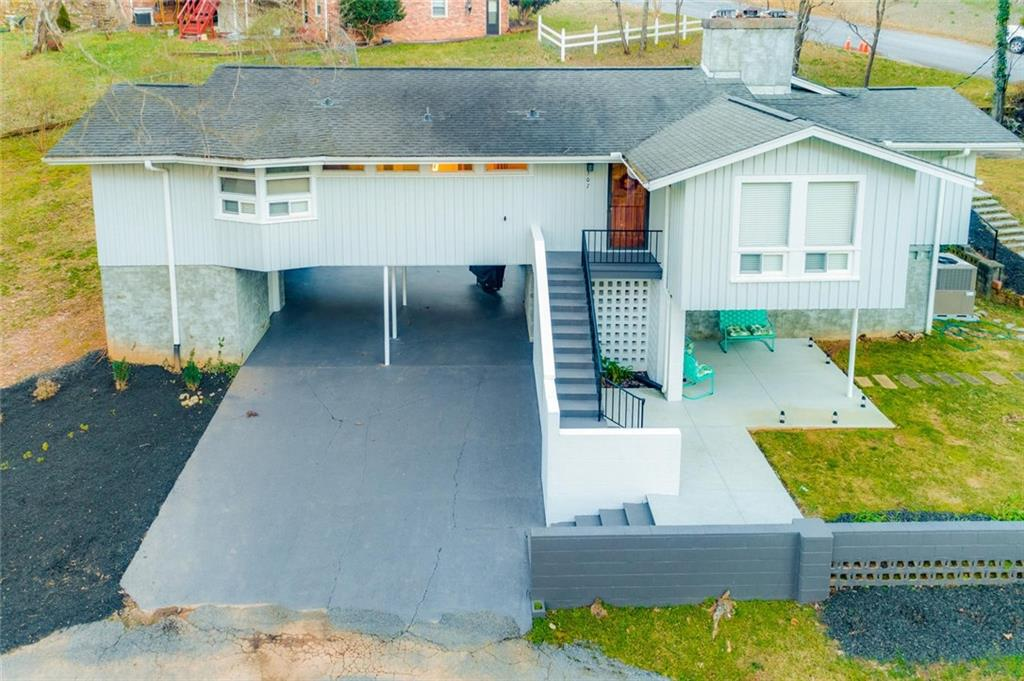 307 Tanglewood Drive Anderson, SC 29621