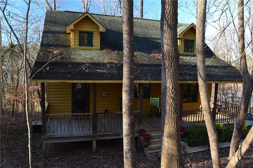 150 Chilhowee Drive Westminster, SC 29693