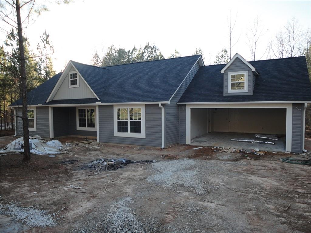 115 Sm Lyerly Road Anderson, SC 29621