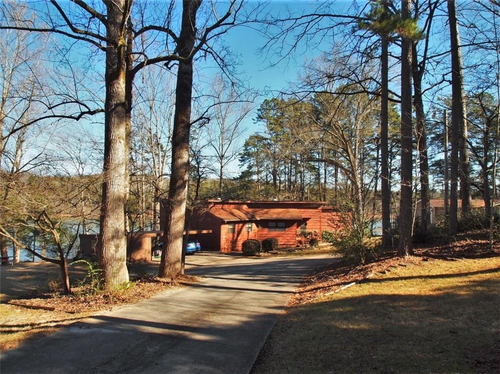 217 Boomerang Trail Fairplay, SC 29643
