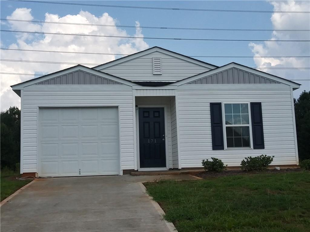 171 Strawberry Place #36 Anderson, SC 29624