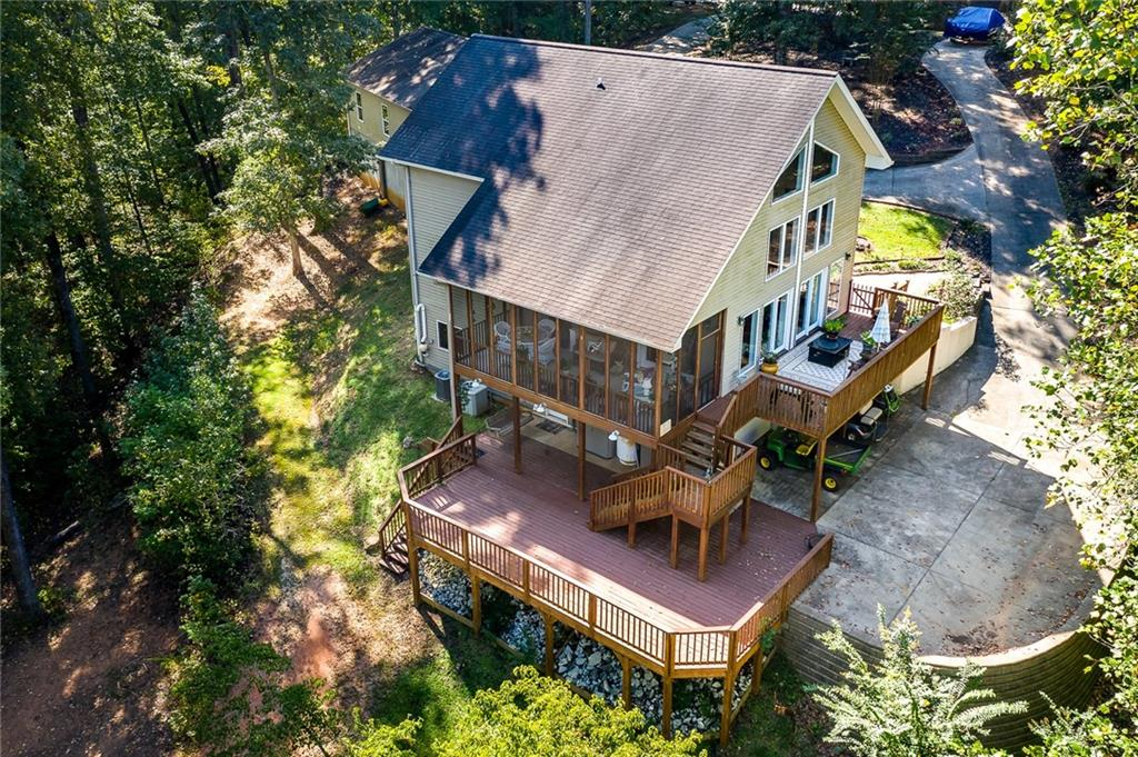 126 Tulip Lane Westminster, SC 29693