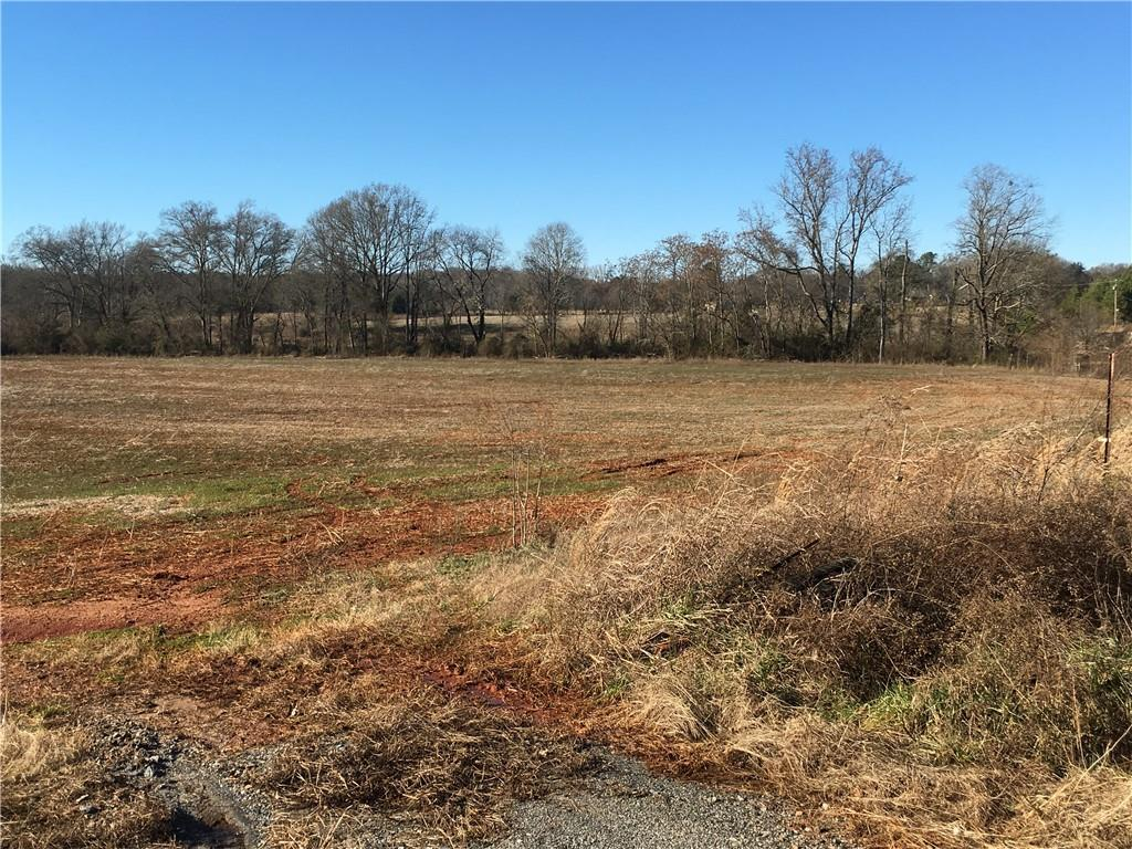 Trotter Road Anderson, SC 29626