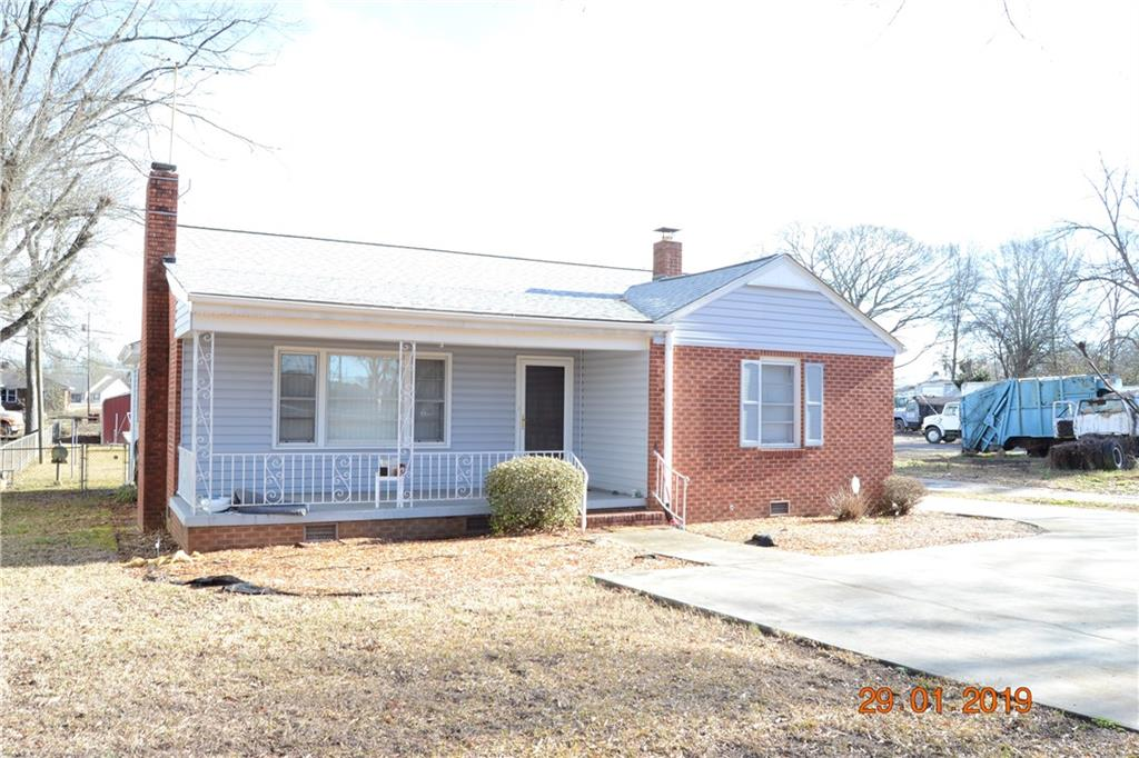 3017 S Main Street #ext Anderson, SC 29624