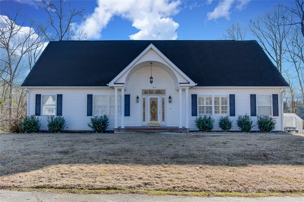 255 Lee Road Fairplay, SC 29643