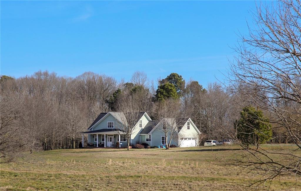 352 Pleasant Acres Drive Seneca, SC 29678