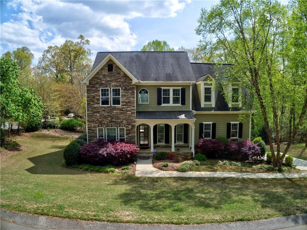 104 Catawbah Road Clemson, SC 29631