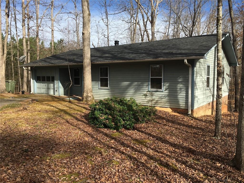 127 Briar Lane #in Clemson City Limits Central, SC 29630