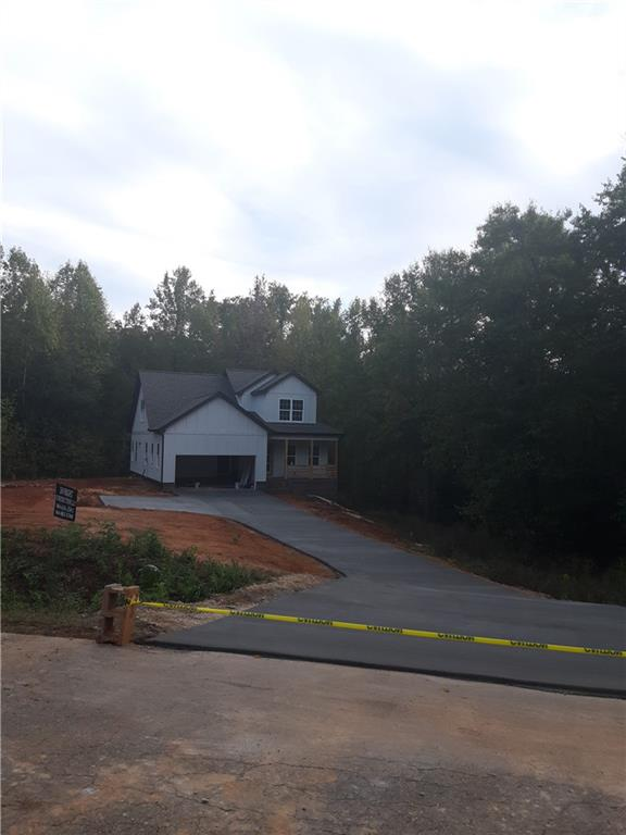 9 Puckett Mill Way Central, SC 29630