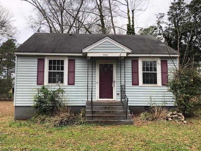 508 Cunningham Drive Anderson, SC 29624