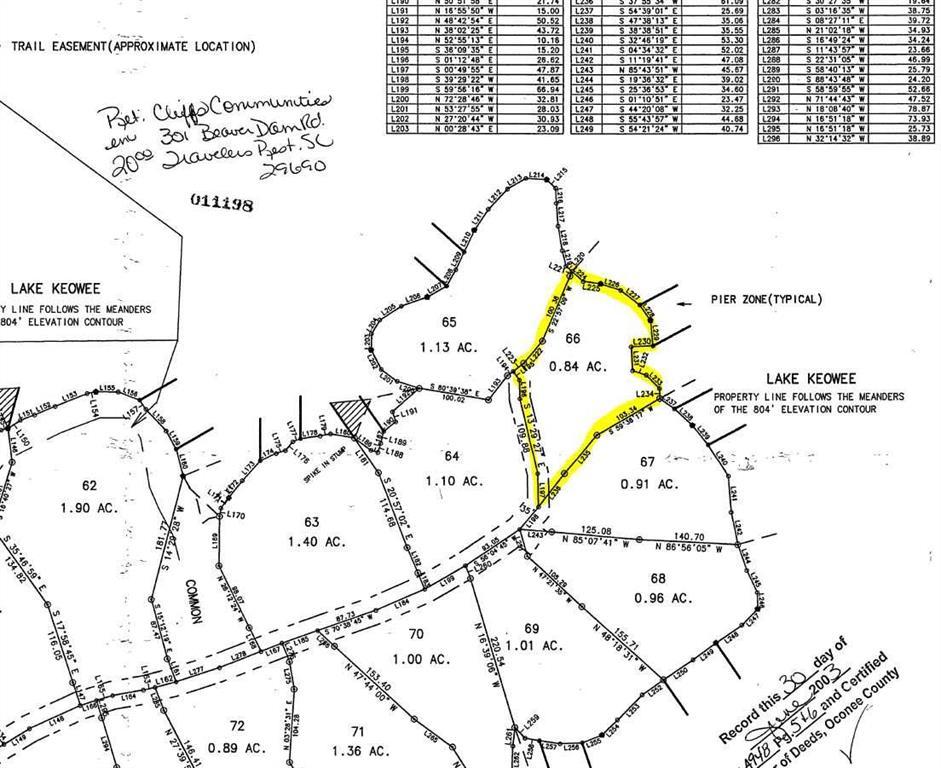 820 Rockcrest Way Salem, SC 29676