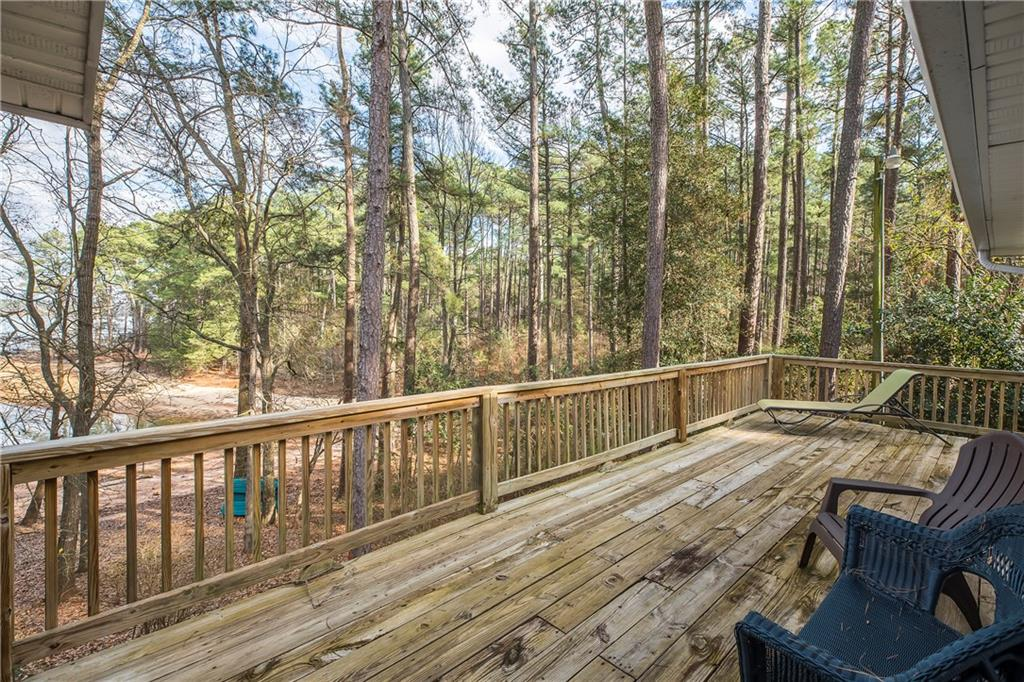 215 Circle Drive Townville, SC 29689