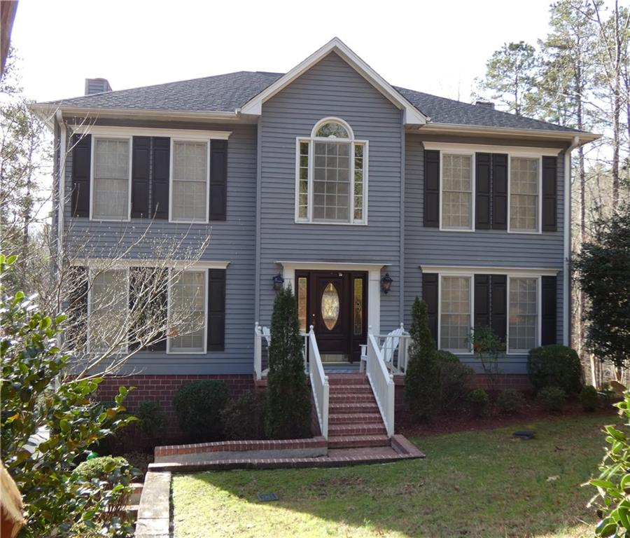 9 Rip Tide Court Salem, SC 29676