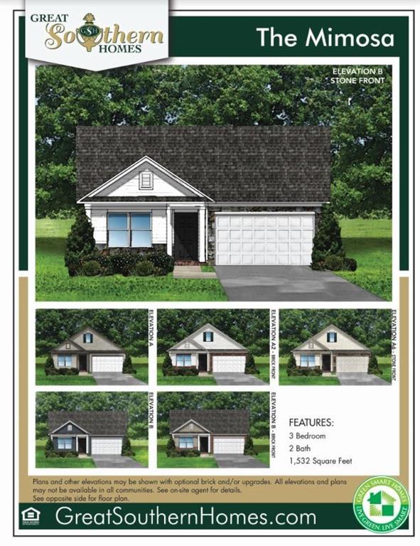 206 Maple Grove Road Seneca, SC 29678