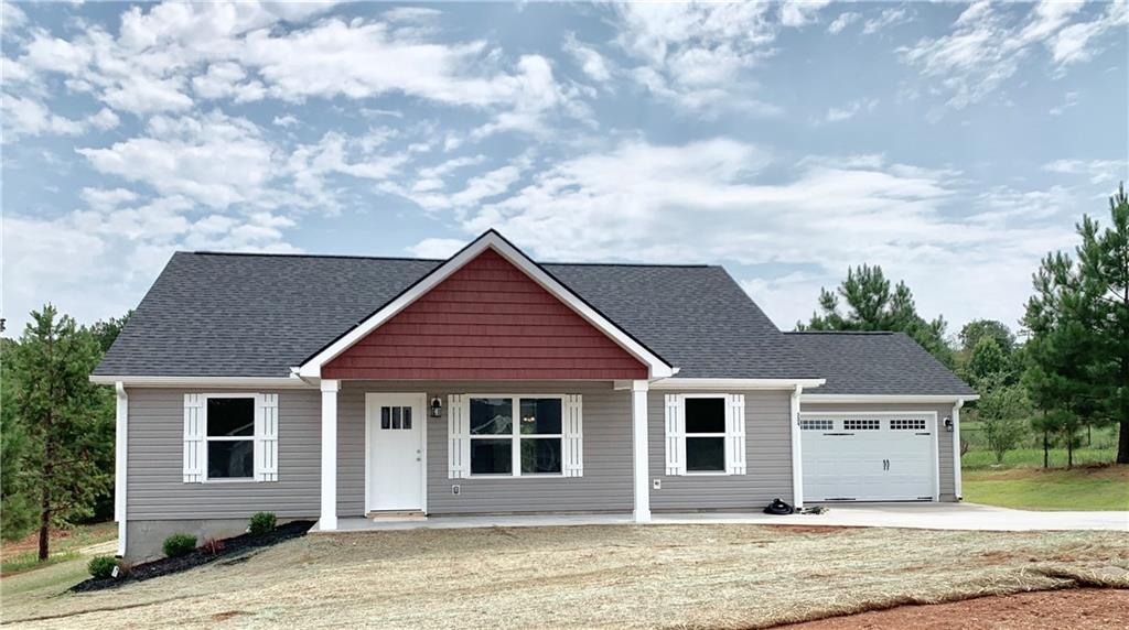 304 Windy Knoll Court Westminster, SC 29693