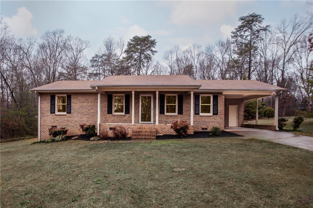118 Overview Terrace Anderson, SC 29621