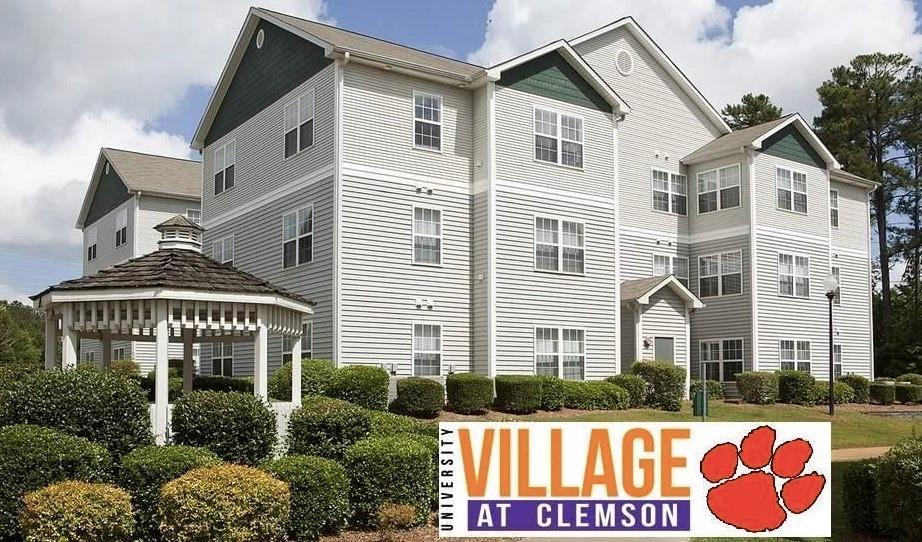 148 University Village Drive #central Central, SC 29630