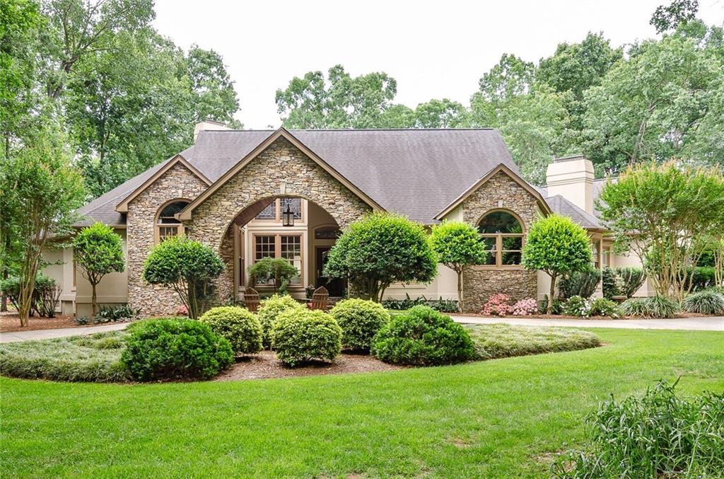 1010 Thornehill Drive Anderson, SC 29621
