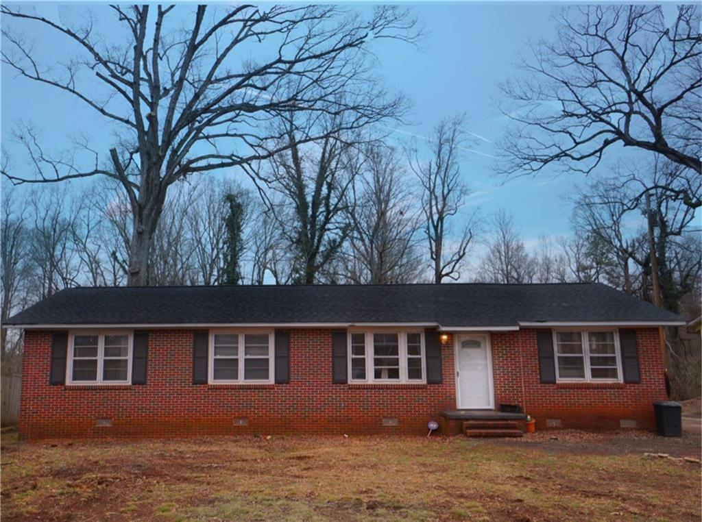 3011 Sunset Forest Road Anderson, SC 29626