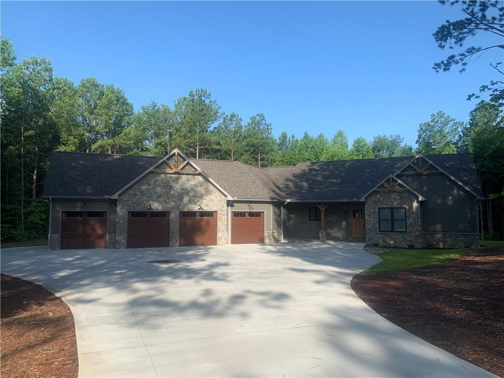 1417 Maw Bridge Road Central, SC 29630