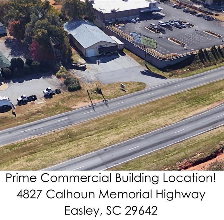 4827 Calhoun Memorial Highway Easley, SC 29642