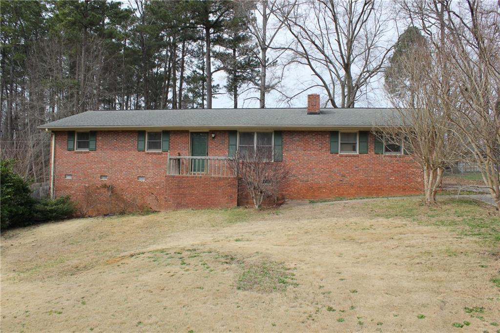 204 Carswell Drive Anderson, SC 29624
