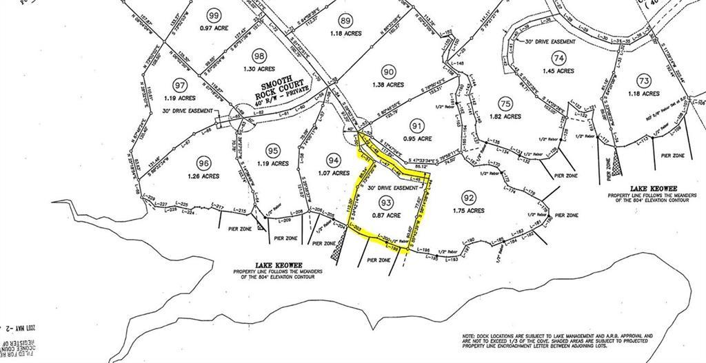 734 Placid Cove Way Salem, SC 29676