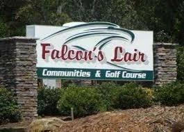 1307 Falcons Drive Walhalla, SC 29691