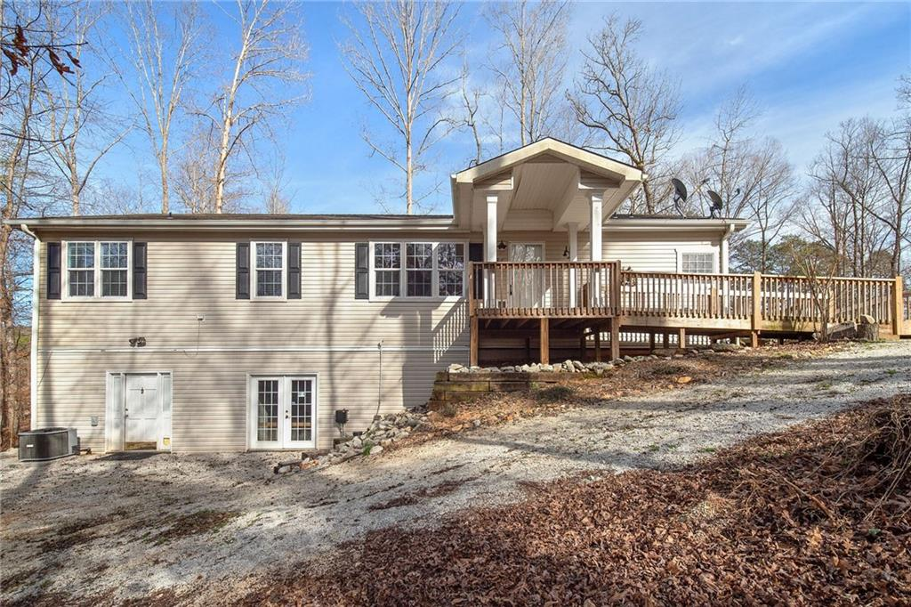 105 Windsor Cove Road Westminster, SC 29693