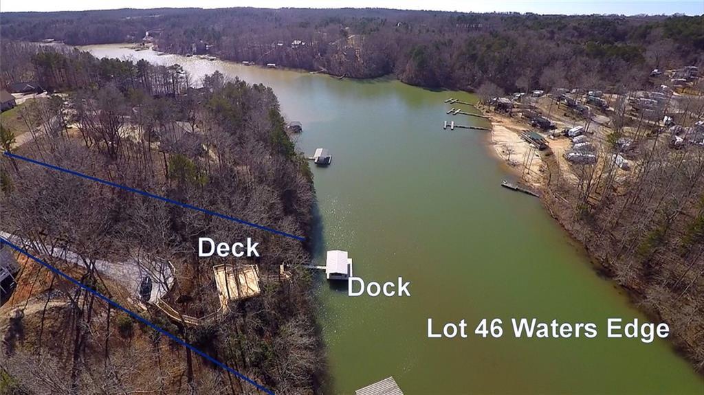 46 Waters Edge West Union, SC 29696