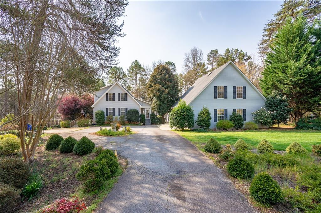 241 Riverlake Road Fairplay, SC 29643