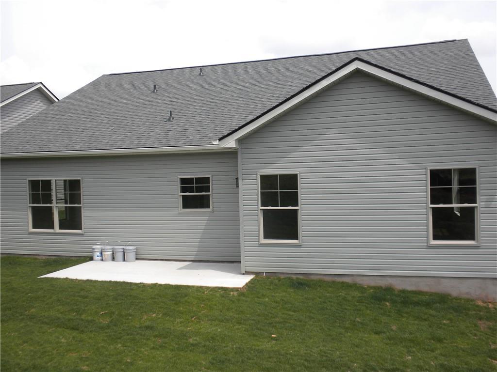 118 Homeplace Drive Pendleton, SC 29670