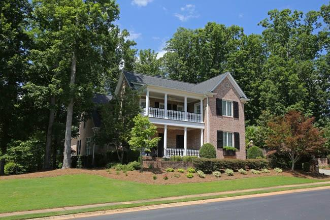 201 Middle Brooke Drive Anderson, SC 29621